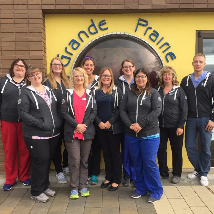 Grande Prairie Animal Hospital in Grande Prairie